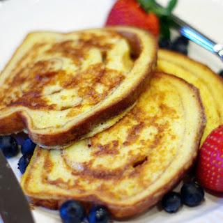 Bakery Fresh French Toast