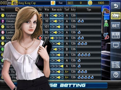 iHorse Betting- screenshot thumbnail