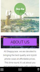 Ohappycase - náhled
