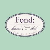 Fond: Lunch and Deli