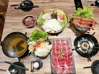 咕咕咕嚕昆布火鍋/韓式銅盤烤肉專賣店-大安店