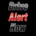 Drive Alert icon