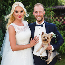 Wedding photographer Łukasz Michalczuk (lukaszmichalczu). Photo of 09.08.2016