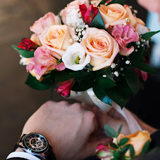 Wedding photographer Anastasiya Kalinina (NastinKalina). Photo of 19.01.2018