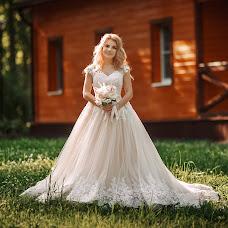 Svatební fotograf Natalya Shtyk (-Fotoshake-). Fotografie z 27.01.2018