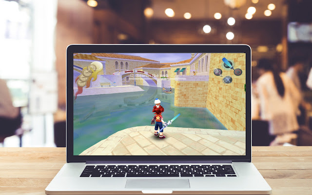 Ape Escape HD Wallpapers Game Theme