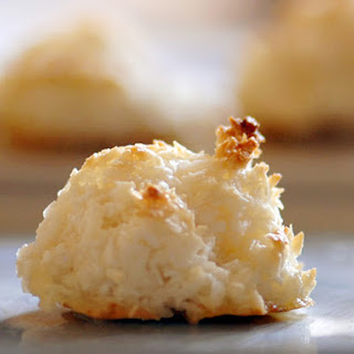 Sugar Free Coconut Macaroons Recipes.