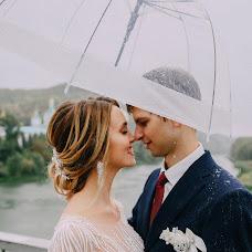 Wedding photographer Andrey Kharlamov (AndrewKharlamov). Photo of 04.10.2018