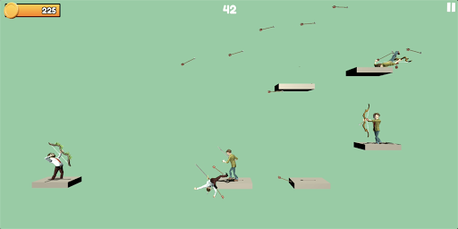 Stickman: Archers, Spearman, Vikings and other apkmind screenshots 6