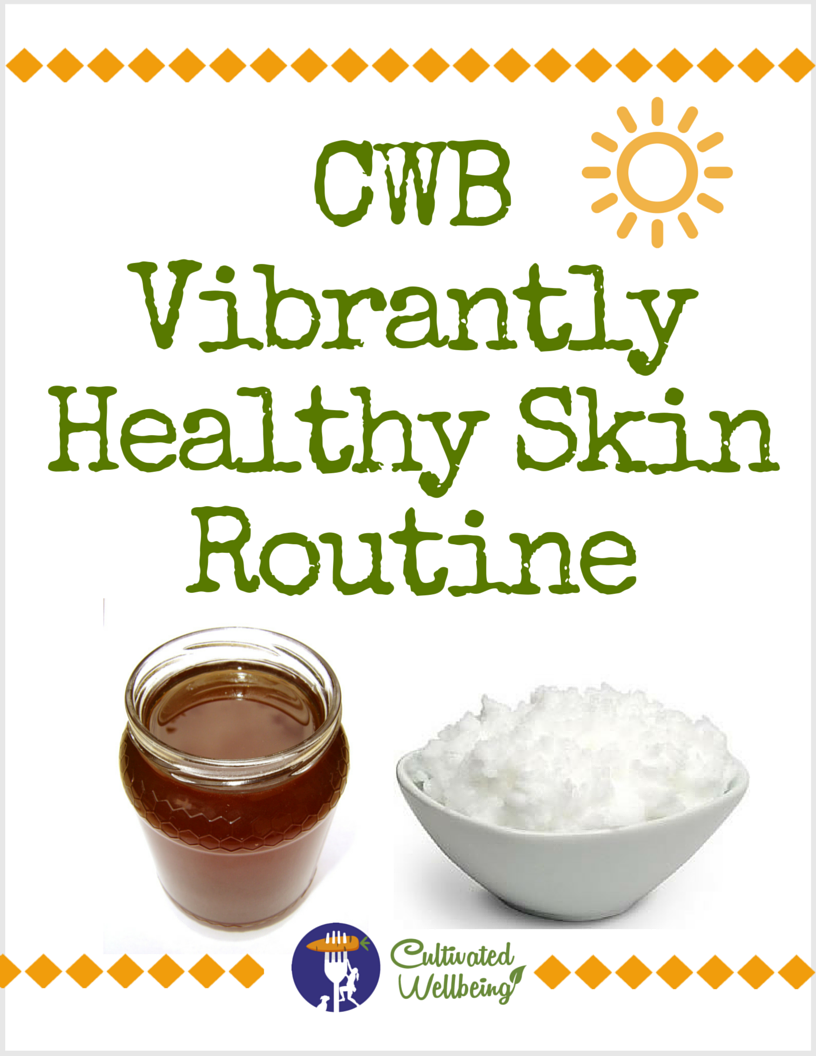 clear skin vibrantly healthy skin