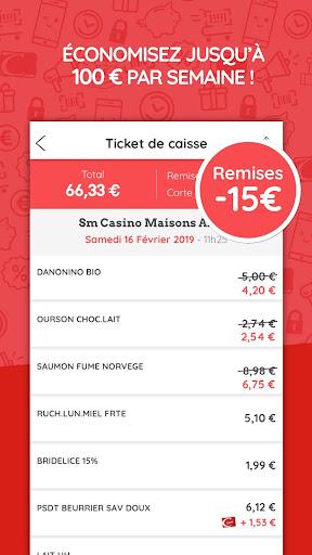 Casino Max u2013 Promos & fidu00e9litu00e9 9.1.0 screenshots 2