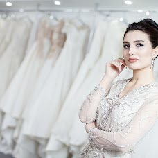 Wedding photographer Rasul Yarichev (rasul70). Photo of 18.03.2017