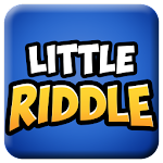 Little Riddle - Word Quiz Icon