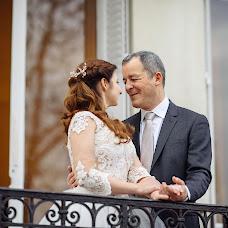 Bröllopsfotograf Vadim Kochetov (NicepicParis). Foto av 24.01.2019