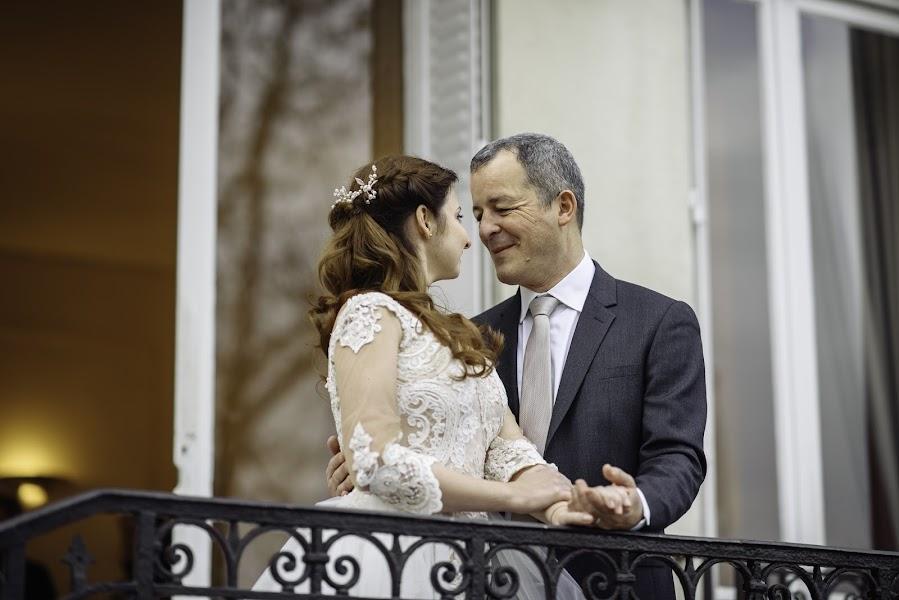 Свадебный фотограф Vadim Kochetov (NicepicParis). Фотография от 24.01.2019