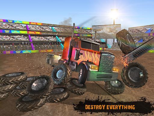 Demolition Derby Car Crash Stunt Racing Games 2020 filehippodl screenshot 8