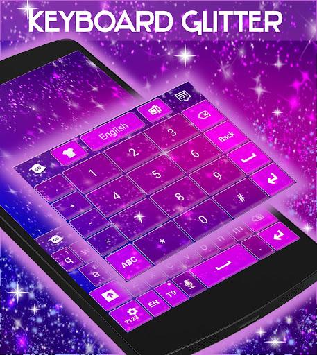 玩個人化App 金蔥鍵盤免費免費 APP試玩