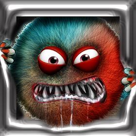 Crush N' Smash Monster Zombies