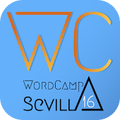 WordCamp Sevilla 2016