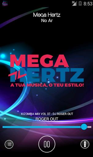 Mega Hertz