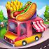 Food Truck Restaurant 2: Kitchen Chef Cooking Game