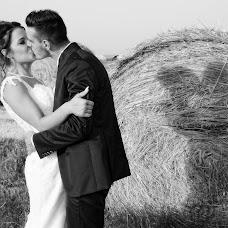 Wedding photographer Giulio Di somma (studiozero89). Photo of 25.11.2017