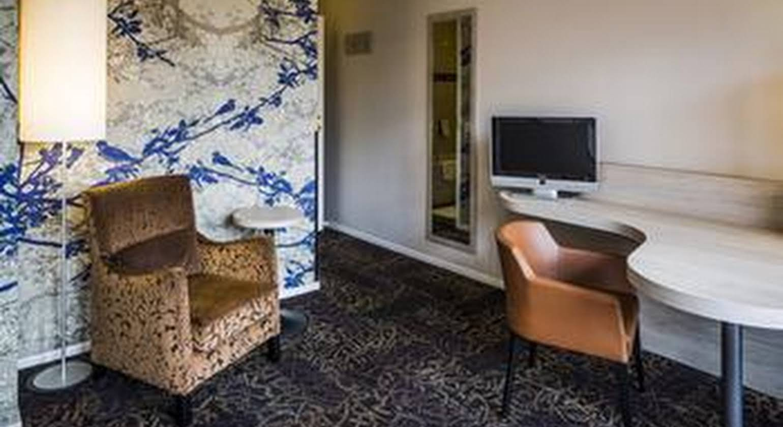 Hampshire Hotel – De Broeierd Enschede