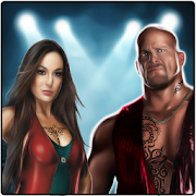 Game Mixed Tag Team Match:Superstar Men Women Wrestling APK for Windows Phone