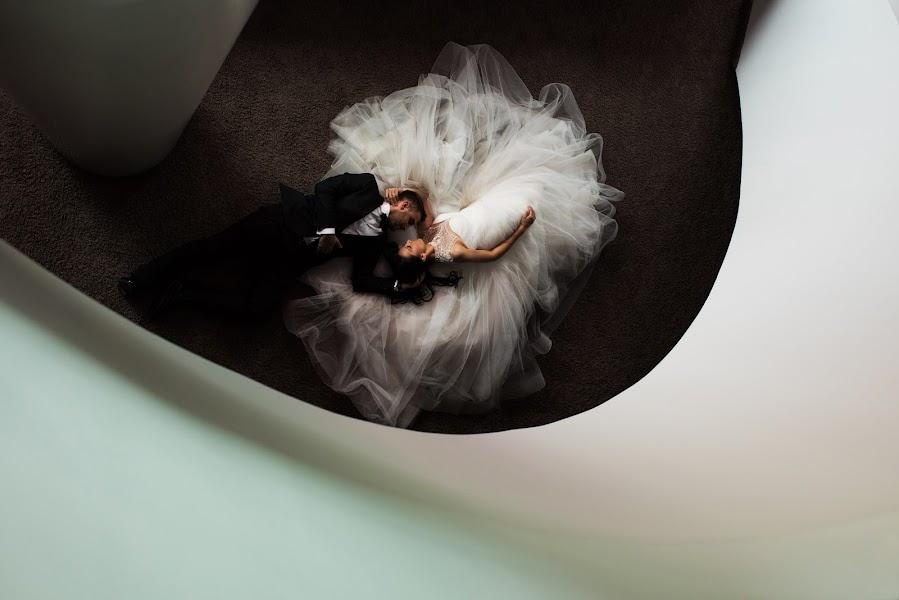 Wedding photographer Duduca Victor (victorduduca). Photo of 05.05.2018