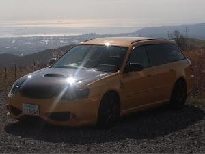 レガシィツーリングワゴン BP5 WR  Limited2004年のカスタム事例画像 maasun(T.L.H/Inferno🔥)さんの2020年11月10日09:10の投稿
