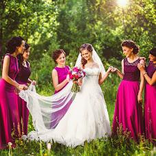 Wedding photographer Roman Krauzov (Ro-man). Photo of 16.08.2016