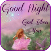 Good Night Wishes & Blessings