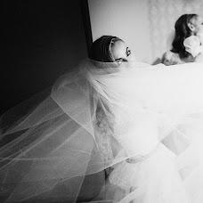 Fotógrafo de bodas Julia Normantas (VirgisYulya). Foto del 17.08.2017