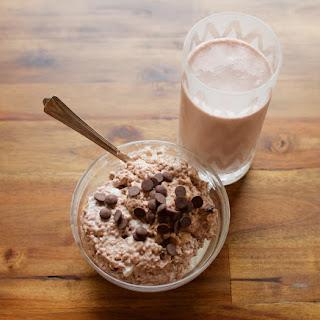 Homemade Strawberry Almond Milk [Vegan, Gluten Free, Paleo] Recipe