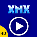 XNX Video Player - All Format HD XNX Video Player icon