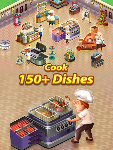 Star Chef: Cooking & Restaurant Game (Mod)