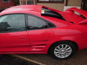 MR2 SW20 1998 GT V型のカスタム事例画像 フナヴォンさんの2019年12月20日12:32の投稿
