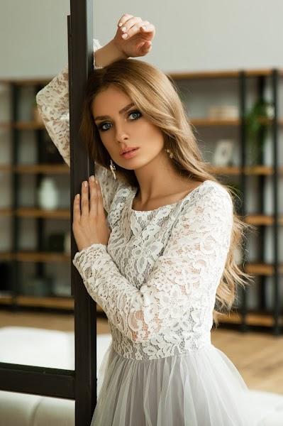 Wedding photographer Aleksandra Kharlamova (akharlamova). Photo of 08.09.2018