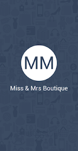 Tải Game Miss & Mrs Boutique