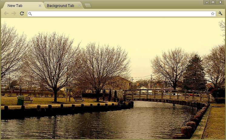 Photo: Tom's River (http://goo.gl/JwPhr)