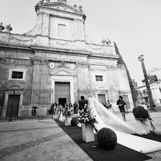 Wedding photographer Francesco D Aleo (daleo). Photo of 31.12.2014
