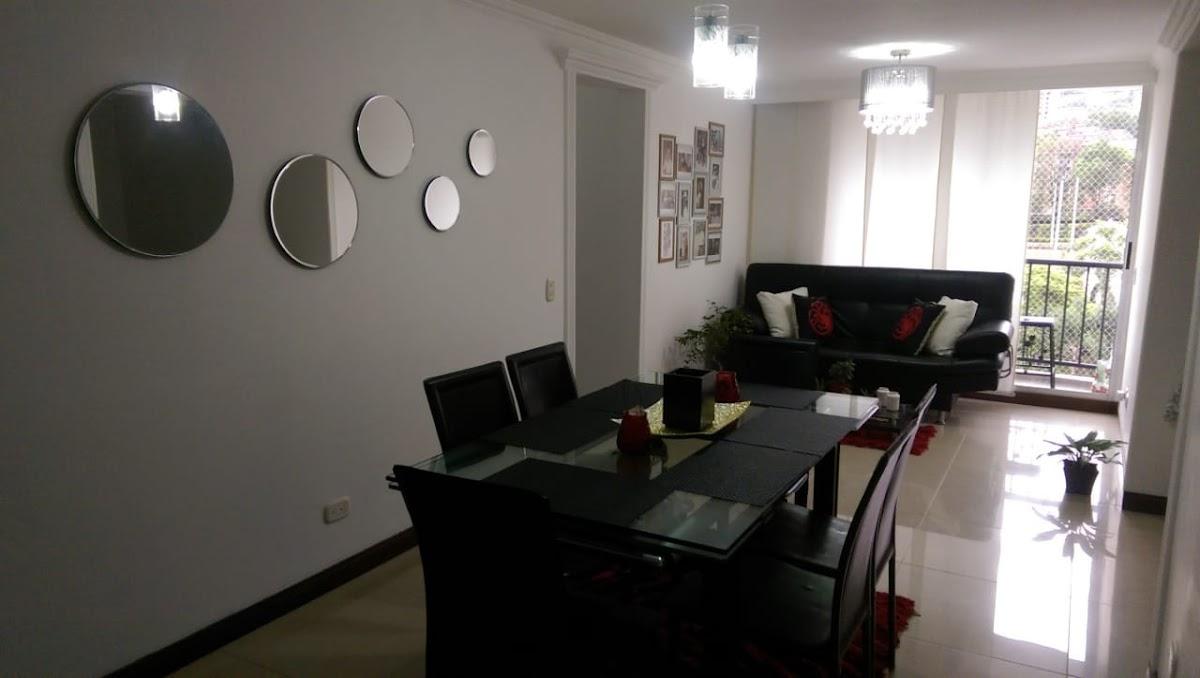 apartamento en venta robledo 679-19890