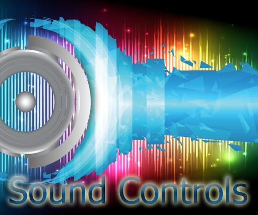 Sound Controls EASY