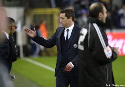 "Hasi: ""Si on bat Bruges, ce sera encore possible"""