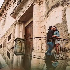 Fotógrafo de bodas Alma Romero (almaromero). Foto del 18.07.2017