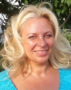 Natalia Sharangovich