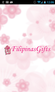 Filipinas gifts screenshot 0