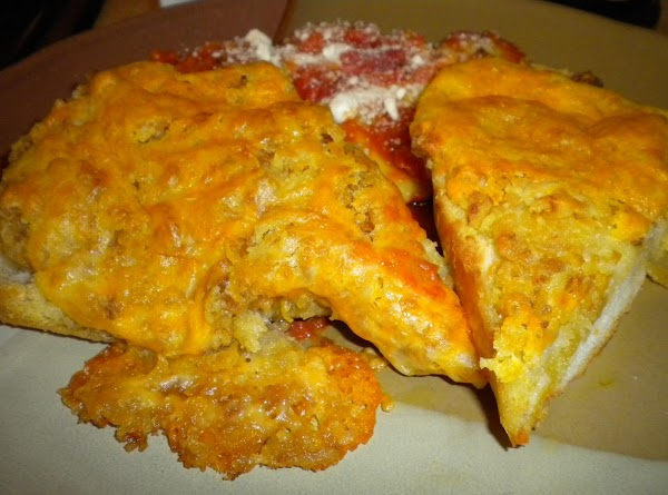French Fried Onion French Bread Recipe