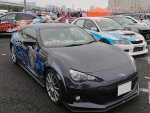 BRZ ZC6 Premium Sport Packageのカスタム事例画像 師匠㌠@成田山デ部さんの2019年03月31日08:38の投稿