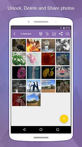 Photo Locker screenshot 6